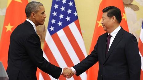 Mỹ cảnh hoạt động 'Chiến dịch săn cáo' của Bắc Kinh - ảnh 1