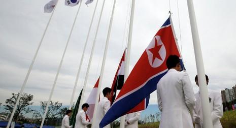 Bắc Kinh lên tiếng về thỏa thuận Hàn-Triều - ảnh 1
