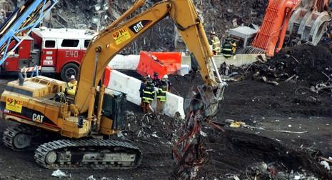 Quỹ cứu trợ nạn nhân khủng bố 11-9 cạn kiệt, 70.000 người lao đao - ảnh 1
