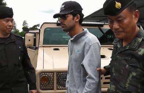 Vụ đánh bom Bangkok: Phát hiện tình tiết rất quan trọng - ảnh 1