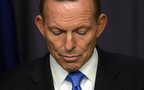 Thủ tướng Úc bất ngờ bị 'hạ bệ', tại sao? - ảnh 1
