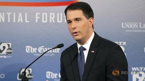 Thêm một ứng viên Đảng Cộng hòa bỏ cuộc đua vào Nhà Trắng - ảnh 1