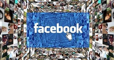 Facebook bị cáo buộc làm 'gián điệp' kiểu NSA - ảnh 1