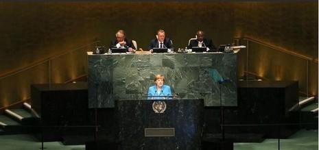 Nhiều nước yêu cầu cải tổ Hội đồng Bảo an Liên hợp quốc - ảnh 1