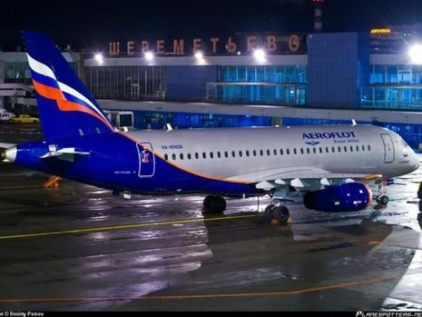 Iran chi 21 tỷ USD mua máy bay, thiết bị hàng không của Nga - ảnh 1