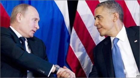 'Nga không có kế hoạch triển khai quân đội tham chiến Syria' - ảnh 1