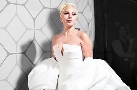 Lady Gaga trở thành 'Người phụ nữ của năm' - ảnh 1