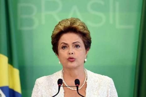 Đương kim tổng thống Brazil bị điều tra 'gian dối' trong bầu cử - ảnh 1
