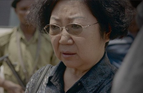 'Nữ hoàng ngà voi' Trung Quốc sa lưới pháp luật - ảnh 2