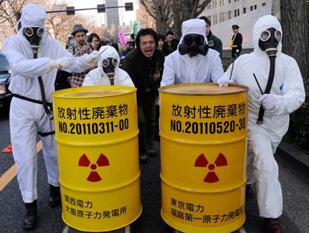 'Nhật có nhiều nguyên liệu chế tạo vũ khí hạt nhân'? - ảnh 1