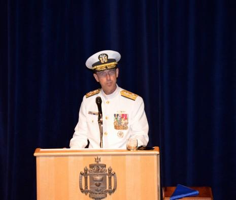 Mỹ bác bỏ luận điệu của Trung Quốc về việc tuần tra biển Đông - ảnh 1