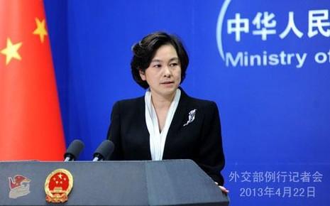 Mỹ bác bỏ luận điệu của Trung Quốc về việc tuần tra biển Đông - ảnh 2