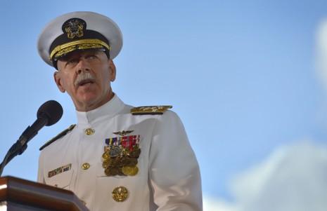 'Quyết định tuần tra biển Đông tùy thuộc lãnh đạo Washington' - ảnh 2