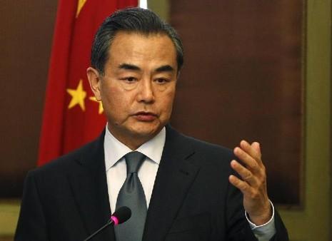 Trung Quốc: 'Mỹ nên suy nghĩ lại, đừng hành động mù quáng' - ảnh 1