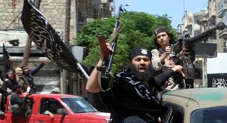 Mỹ có thể sẽ bị một vụ khủng bố 11-9 lần thứ hai - ảnh 2