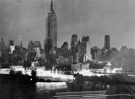 9-11: 50 năm 'ngày tối tăm' nhất lịch sử nước Mỹ - ảnh 1