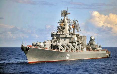 Hệ thống S-400 của Nga mạnh đến đâu? - ảnh 2