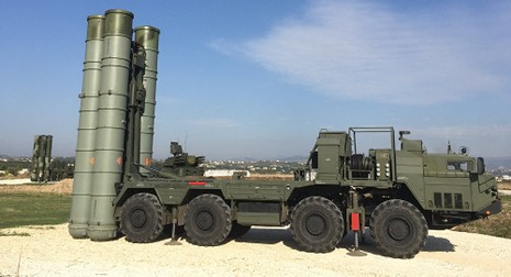 Hệ thống S-400 của Nga mạnh đến đâu? - ảnh 1
