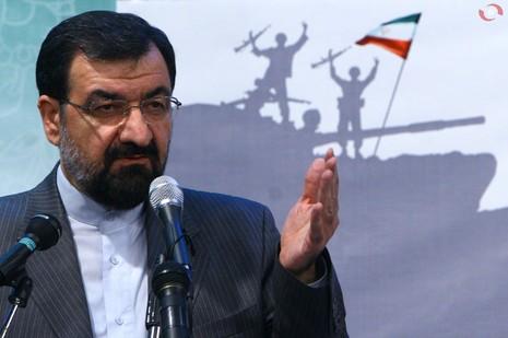 Iran tuyên bố có bằng chứng Thổ Nhĩ Kỳ giao dịch dầu mỏ với IS - ảnh 1