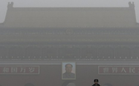 Ô nhiễm nặng, TQ vẫn được khen tại Paris vì dự án xanh - ảnh 2