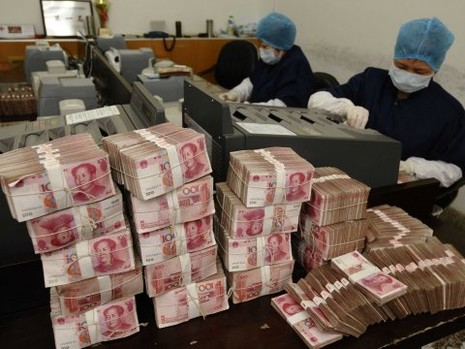 Trung Quốc đứng đầu danh sách tuồn 'tiền đen' ra nước ngoài - ảnh 1