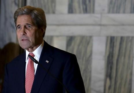 Mỹ gây sức ép với Nga phải giảm căng thẳng với Thổ Nhĩ Kỳ - ảnh 1
