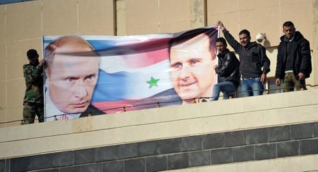 Nga ngăn được kịch bản xấu nhất tại Syria - ảnh 1