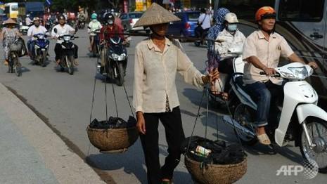 Báo Pháp: 'Việt Nam chứng tỏ sức đề kháng trước suy giảm Trung Quốc' - ảnh 1