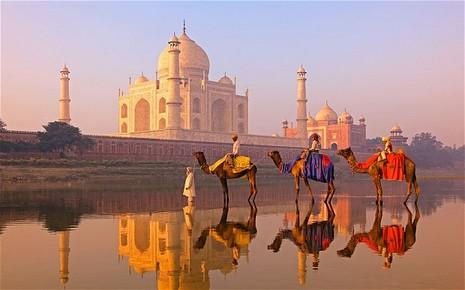 Hàng không Ấn Độ phát triển nhanh vượt mặt Mỹ và Trung Quốc - ảnh 1