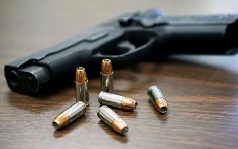 Dân Mỹ chết vì súng hơn chết vì chiến tranh - ảnh 1