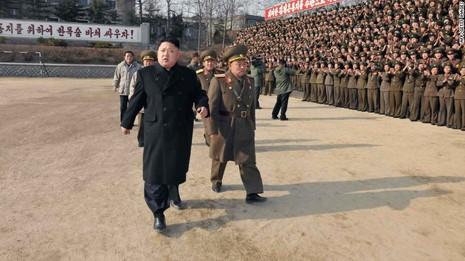 Triều Tiên đầu tư cho lực lượng tác chiến đặc biệt - ảnh 1