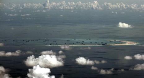 Trung Quốc 'phản pháo' ngoại trưởng Úc vụ bình luận biển Đông - ảnh 1