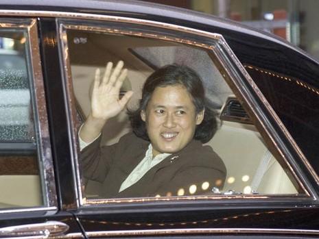 Campuchia xây dựng toilet 40.000 USD đón công chúa Thái Lan - ảnh 1