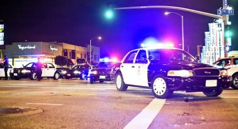 Trong hai tháng có đến 42 vụ xả súng kinh hoàng tại Mỹ  - ảnh 1