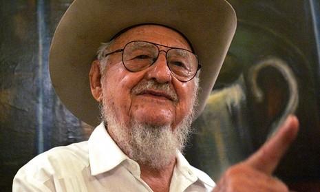 Anh trai của Fidel Castro qua đời ở tuổi 91 - ảnh 1