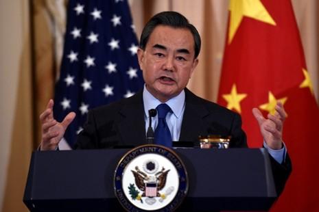 Trung Quốc tố ngược 'Mỹ mới là bên đang quân sự hóa biển Đông' - ảnh 1