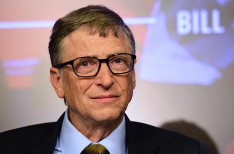 Công bố những người giàu nhất thế giới 2016 - ảnh 1