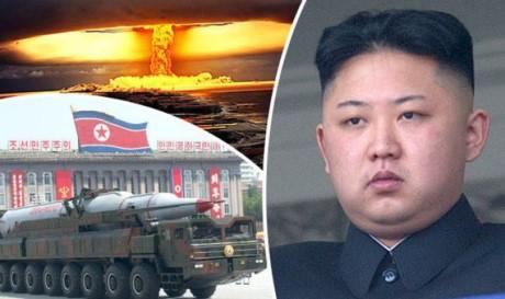 Hàn Quốc xác nhận dấu hiệu Triều Tiên sắp thử hạt nhân - ảnh 1
