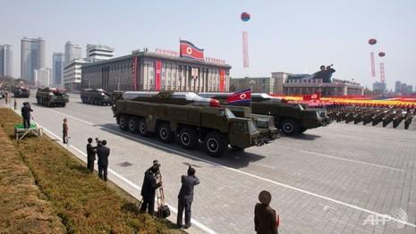 'Triều Tiên đã sẵn sàng thử hạt nhân lần thứ 5' - ảnh 1