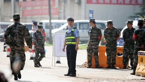 Mỹ quan ngại luật mới của Trung Quốc gây khó cho NGO - ảnh 1