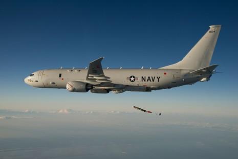 Mỹ, Ấn Độ thảo luận tác chiến chống ngầm để 'cảnh giác' Trung Quốc  - ảnh 2