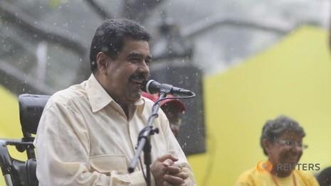 Venezuela tăng lương, tăng thời gian ban ngày để đối phó suy thoái - ảnh 1