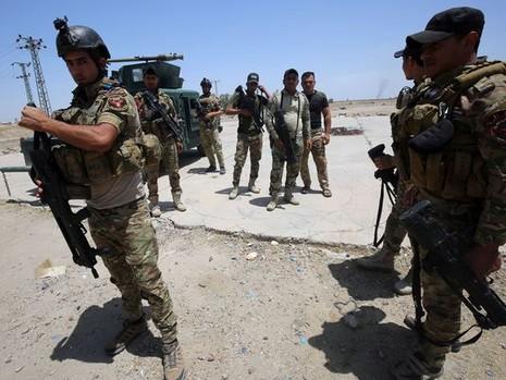 Iraq tuyên bố tấn công giành lại Fallujah từ tay IS - ảnh 1