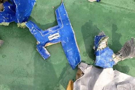 Airbus nhận được tín hiệu khẩn từ máy bay EgyptAir bị mất tích   - ảnh 1