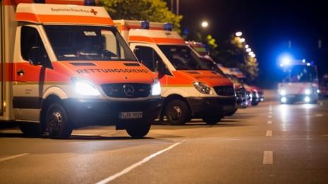 Thư từ Đức sau vụ xả súng: Tại sao bất ổn kéo dài? - ảnh 2