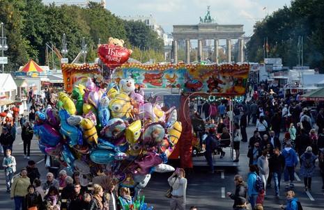 Ngày Thống nhất - nước Đức 'bình thường mới'  - ảnh 3
