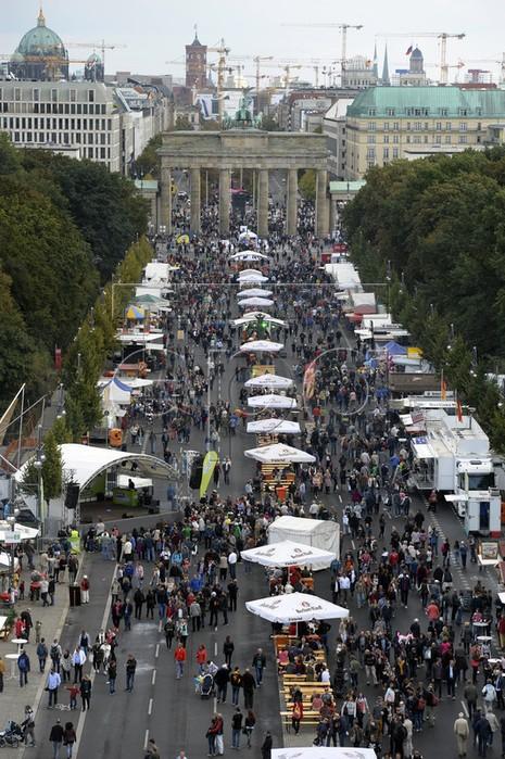 Ngày Thống nhất - nước Đức 'bình thường mới'  - ảnh 4