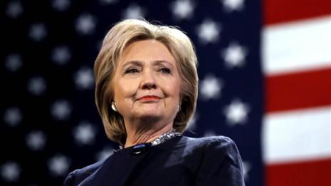 Giáo sư Mỹ lý giải 'sức hút Clinton' giảm so với 2008 - ảnh 1