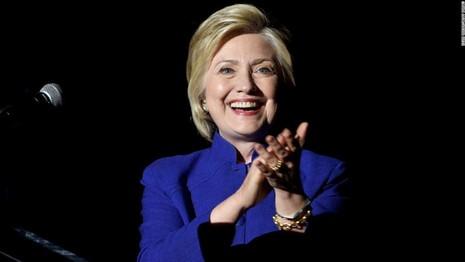 Chuyên gia Mỹ: 'Clinton sẽ thắng 308 phiếu đại cử tri' - ảnh 2
