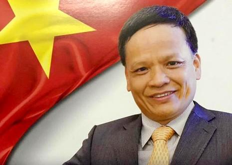 Trúng cử ILC và cơ hội cho Việt Nam ở biển Đông - ảnh 1